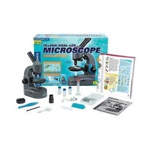 dualledmicroscope