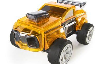 Power Clix Racer Design Set